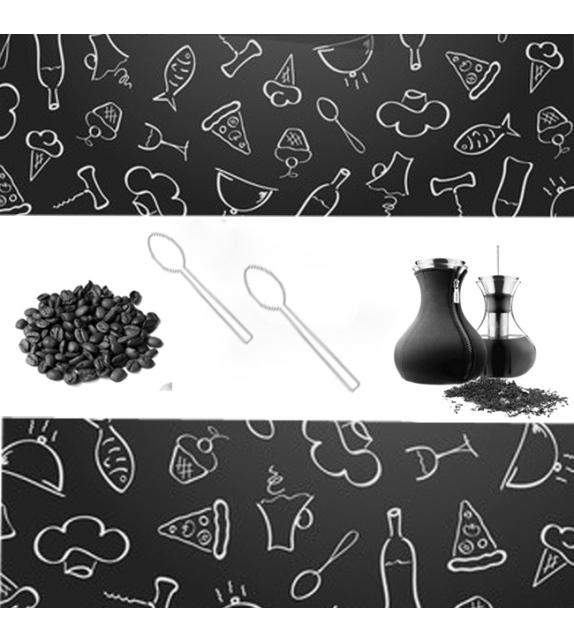 Conj. de Colheres - Chá e Café - Imagine