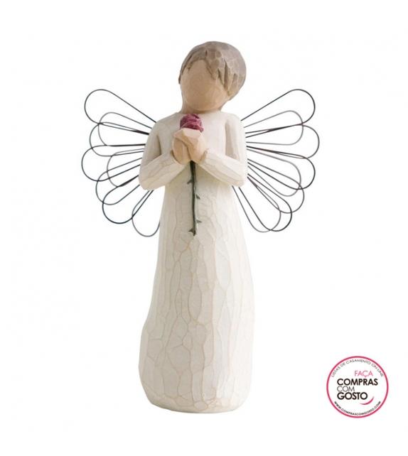 """loving angel"""