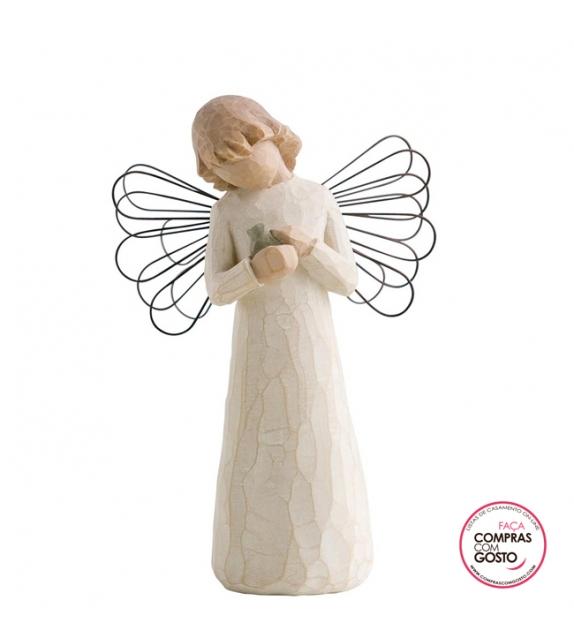 """angel of healing"""