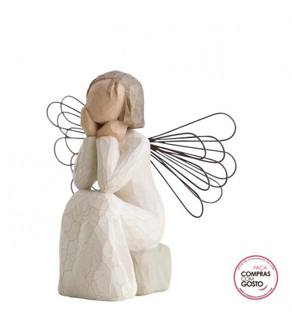 """angel of caring"""
