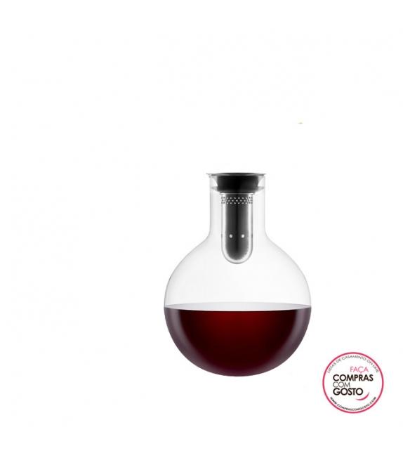 Decantador de Vinho Eva Solo