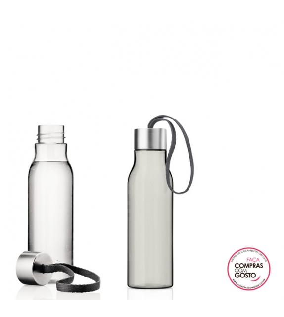 "Garrafa ""BPA free plastic"" Eva Solo"