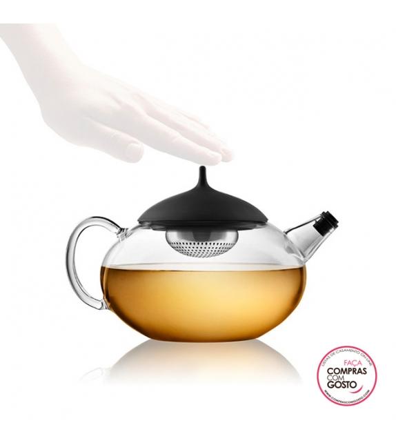 """Bule """"Tea Egg"""" 1,0 l Eva Solo"""