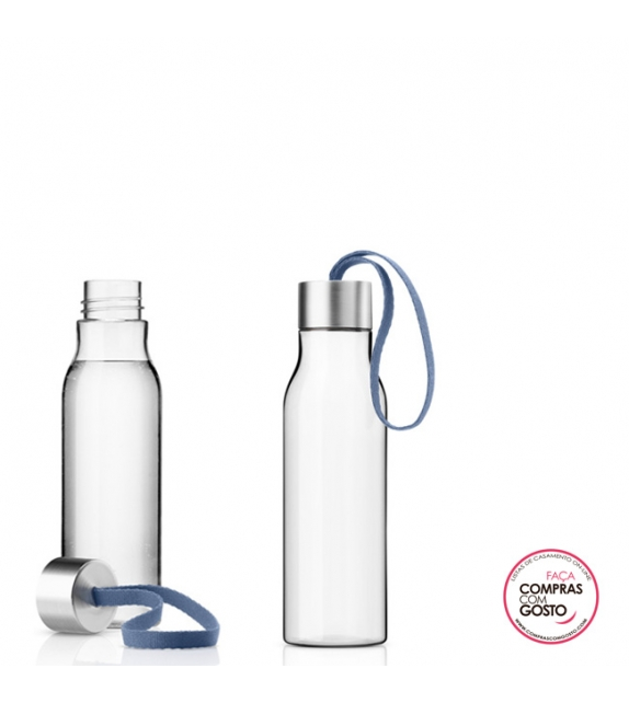 "Garrafa ""BPA free plastic"" 0,5 l Eva Solo"
