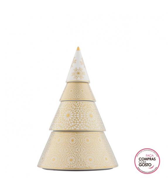 Xmas Tree - Árvore Natal 3 andares Vista Alegre