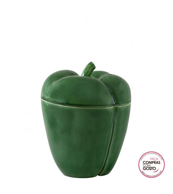 Pimento Verde 28 Bordallo Pinheiro