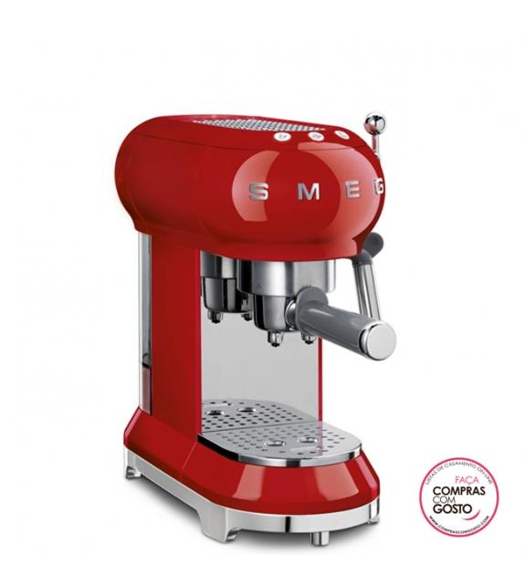 """Máquina de café Smeg """"anni 50"""" Smeg"""