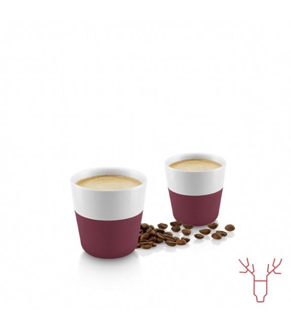 Par de copos de café Eva Solo